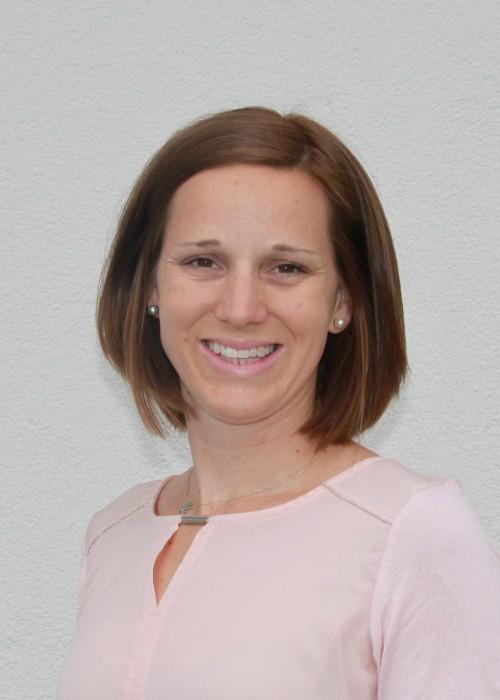 Mag. Katharina Olsacher
