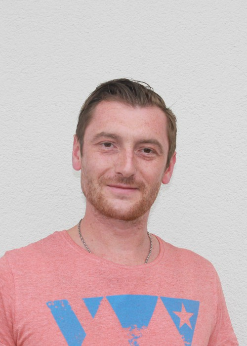 Martin Grojer