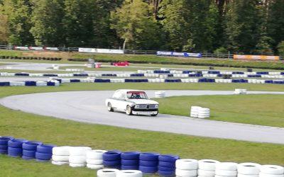 Letzter Feinschliff für Cividale – Fahrwerks- & Reifentest im PS Racing Center in Greinbach.