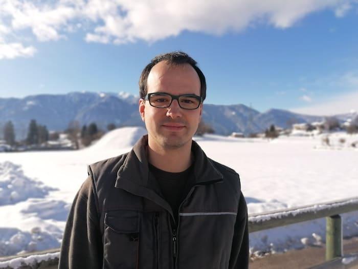 Stefan Schmölzer